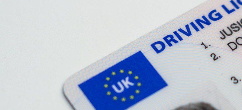 Brexit permis de conduire